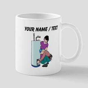 Repairman (Custom) Mugs