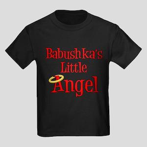 Babushka's Little Angel T-Shirt