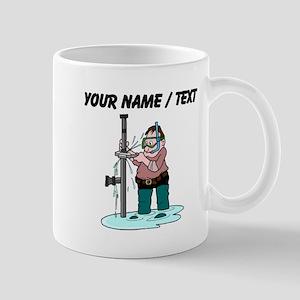 Plumber (Custom) Mugs