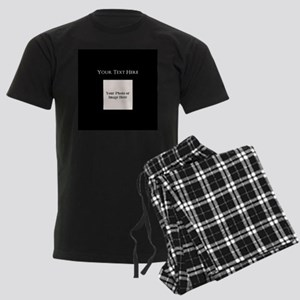 great Men's Dark Pajamas