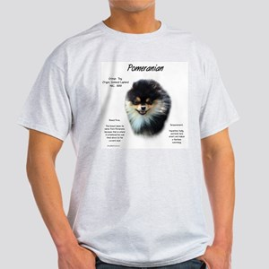 Pomeranian Light T-Shirt