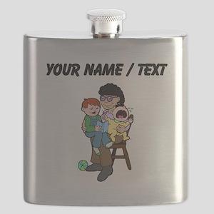 Nanny (Custom) Flask