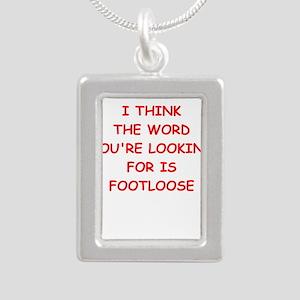 footloose Necklaces