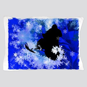 Snowmobiling in the Avalanche Edges (2 Pillow Case