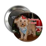 """Yorkiepoos Rock Value pack!2.25"""" Button (100 pack)"""