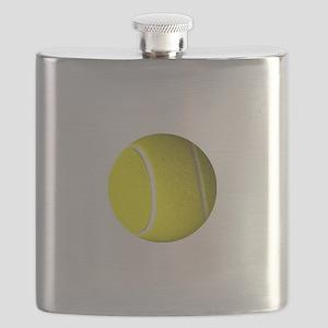 Tennis Ball Flask