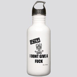 FACT I.D.G.A.F Stainless Water Bottle 1.0L