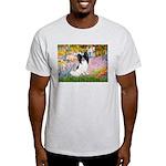 Garden & Papillon Light T-Shirt