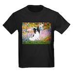 Garden & Papillon Kids Dark T-Shirt