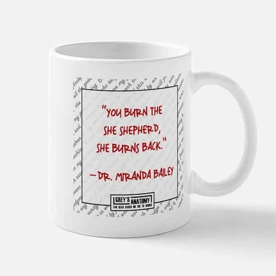 SHE-SHEPHERD Mug