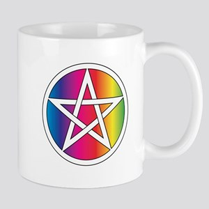 Witch Pride Mugs