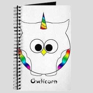 The Owlicorn Journal