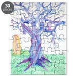 Branches Puzzle