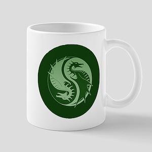 Yin Yang 4 Mug