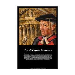 Step 2: Nobel Laurates