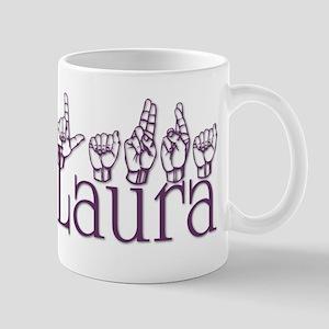 laura Mugs