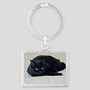 Black Cat! Keychains