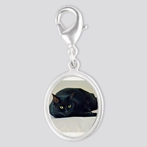 Black Cat! Charms