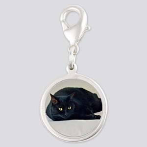 Black Cat! Charms