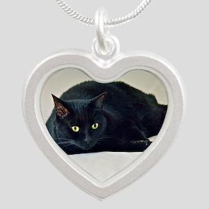 Black Cat! Necklaces