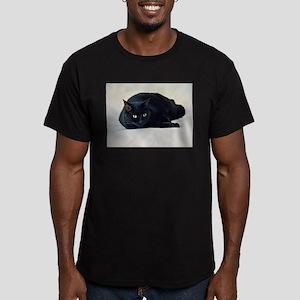 Black Cat! T-Shirt