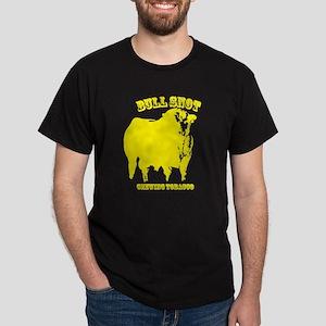 bull snot snuff Dark T-Shirt