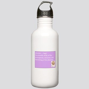 placentology Stainless Water Bottle 1.0L