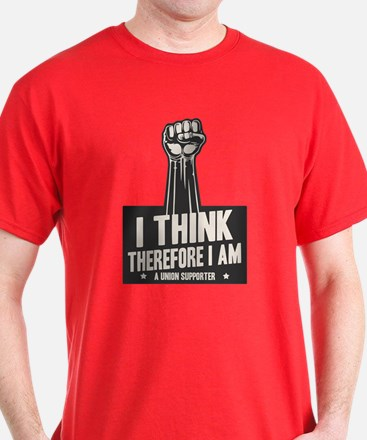 I think Union T-Shirt