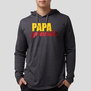 papagrande Long Sleeve T-Shirt