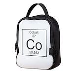 27. Cobalt Neoprene Lunch Bag