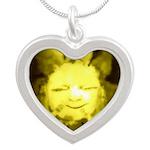 Inner Light Rising Necklaces