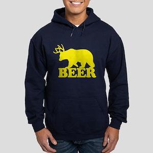 Funny Saying - BEER Hoodie