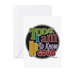 Up to Know Good Greeting Cards (Pk of 10)