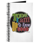 Up to Know Good Journal