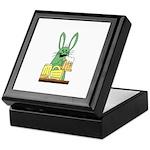 Glasslite 002 Keepsake Box