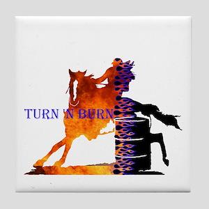 TNB Paint/Pinto Tile Coaster