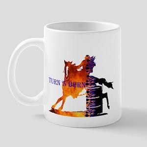 TNB Paint/Pinto Mug