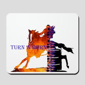TNB Paint/Pinto Mousepad