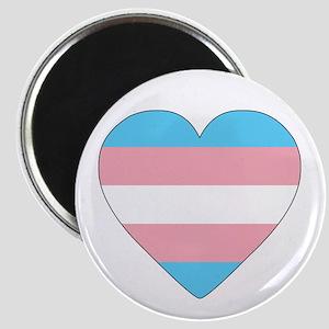 Transgender Pride Magnets