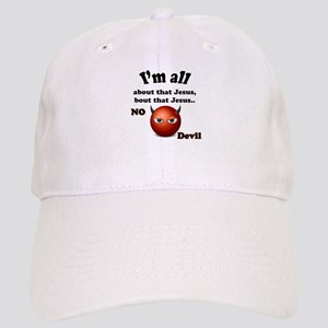 All about Jesus Cap