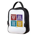 Breathe Neoprene Lunch Bag