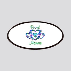 Proud Nannie Patches