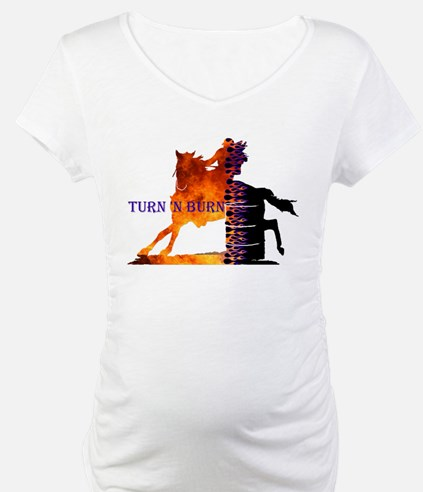 Turn 'n Burn Shirt
