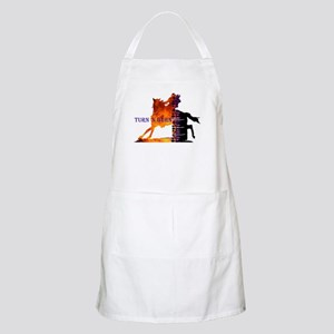 Turn 'n Burn BBQ Apron