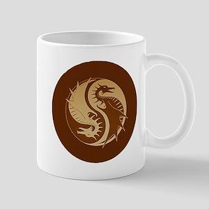 Yin Yang 5 Mug