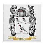 Jahndel Tile Coaster