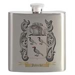 Jahncke Flask