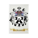 Jagson Rectangle Magnet (100 pack)