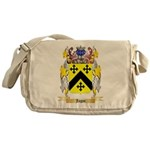 Jagoe 2 Messenger Bag