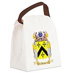 Jagoe 2 Canvas Lunch Bag